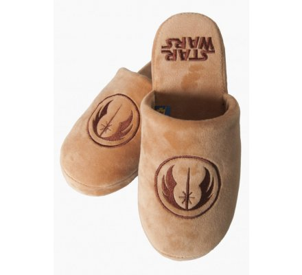 Chaussons Adulte Jedi Star Wars