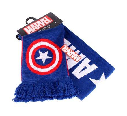 Echarpe Officielle Captain America