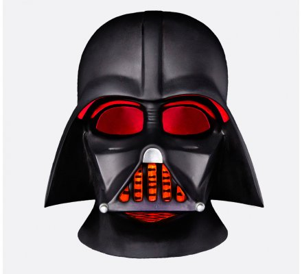 Lampe d'ambiance Mood Light Dark Vador 16 cm Star Wars