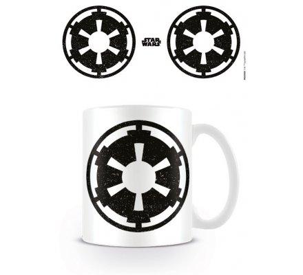 Mug Empire Symbol Star Wars