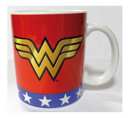Mug Wonder Woman