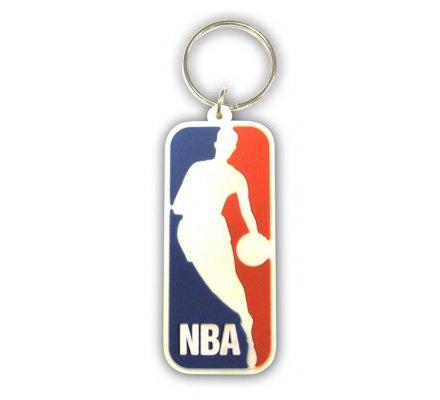 Porte-clés Logo NBA