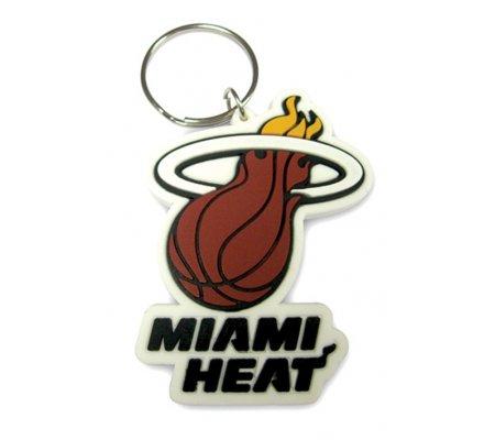 Porte-clés Miami Heat NBA