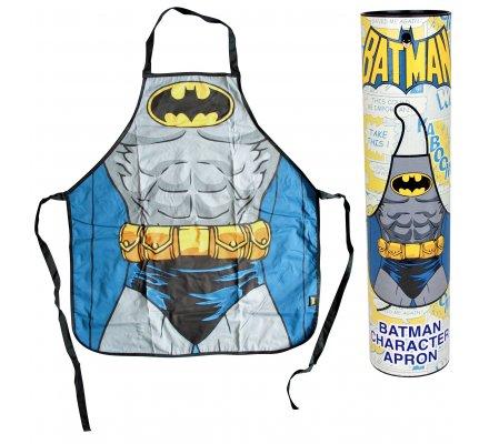 Tablier Comics Torse Batman
