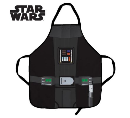 Tablier Cuisine Enfant Dark Vador Star Wars