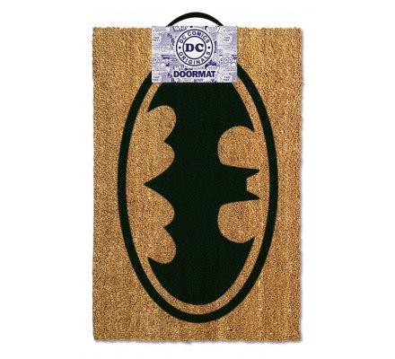 Tapis, Paillasson Logo Batman