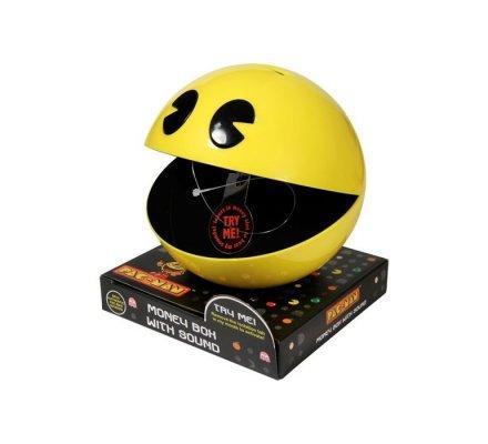 Tirelire Sonore Pacman